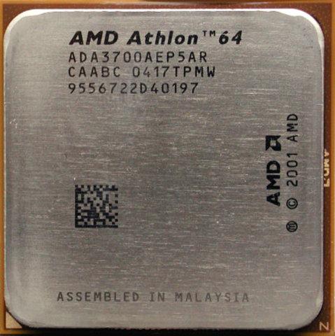 AMD (Athlon 64)
