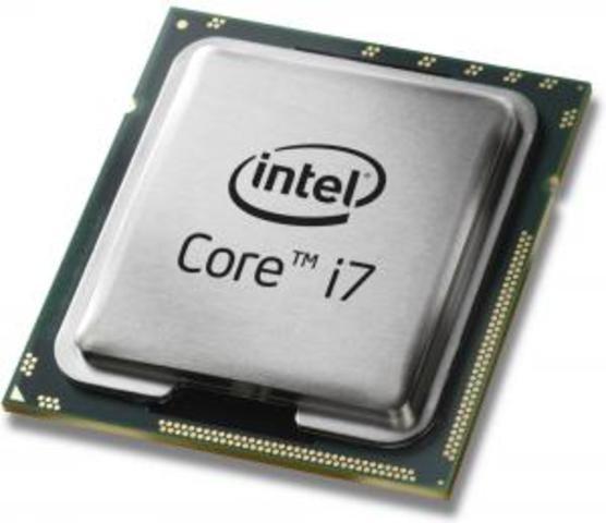 Современные микропроцессоры