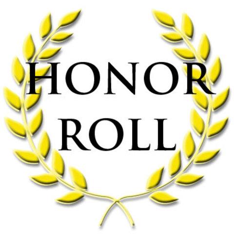 Make honor roll all 4 years of highschool.