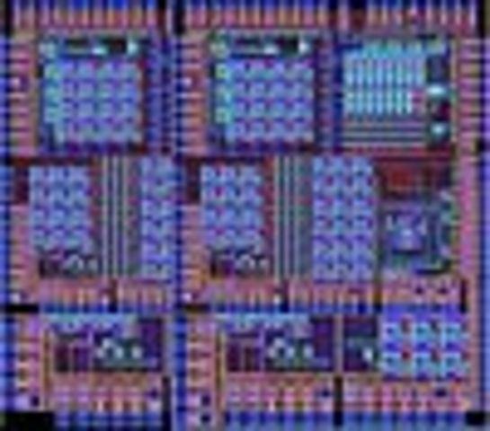Transistor, Electrónica digital y Superconductividad