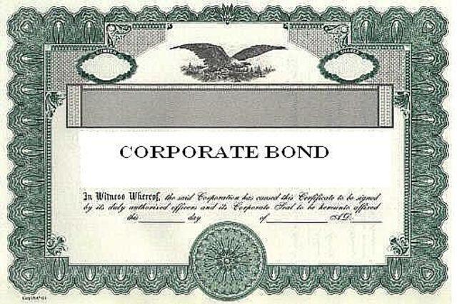 Buy a bond