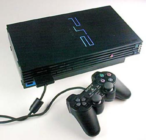 Buy a PS2