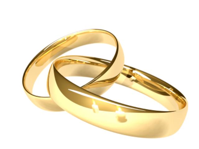 Getting Marriede