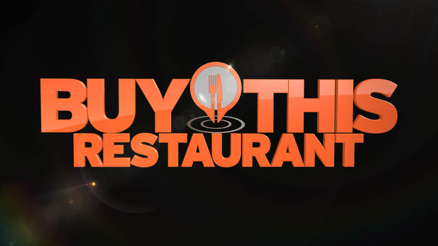 Buying Restaurant