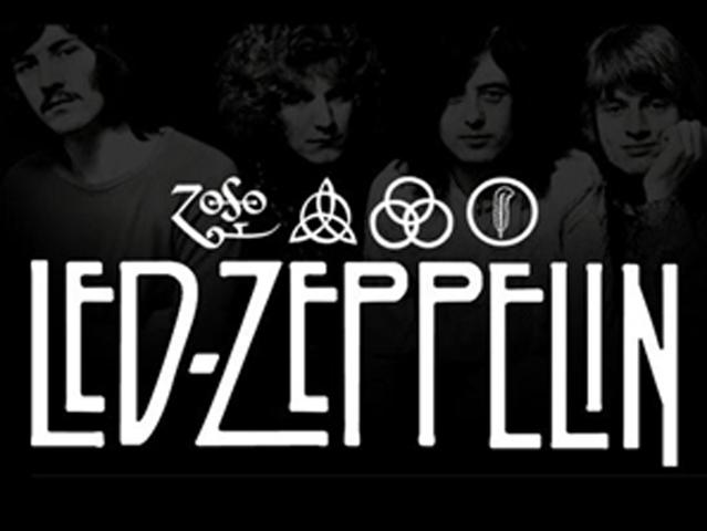 Ledd Zeppelin