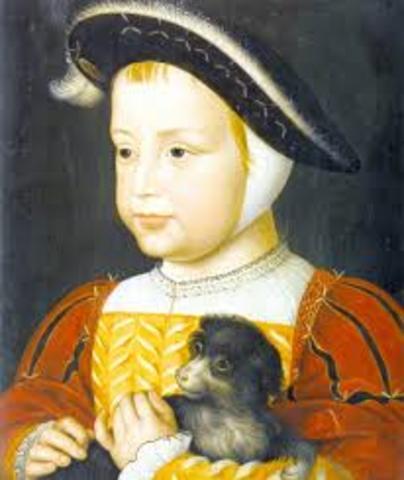 Catherine de Medici's Birth