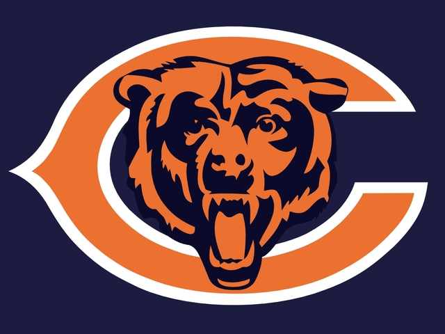 I wanted the bears to get to the superbowl