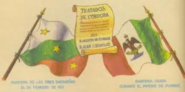 Tratado de Córdoba