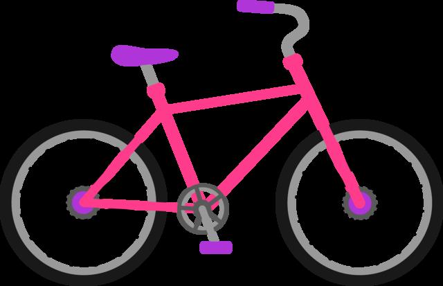 Ride a Two Wheeler Bike