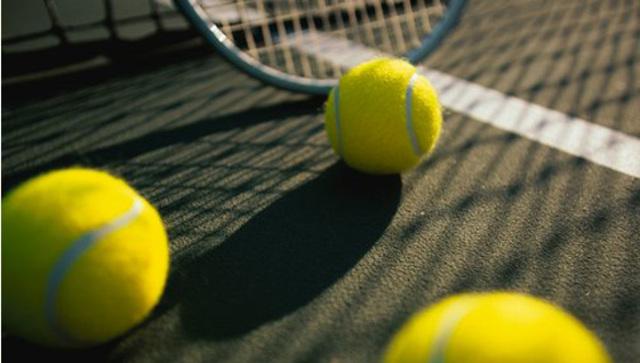 Make the Tennis Team