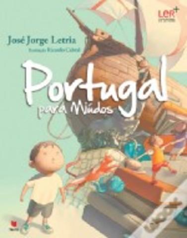 Portugal para Miúdos