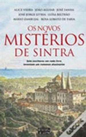 Os Novos Mistérios de Sintra