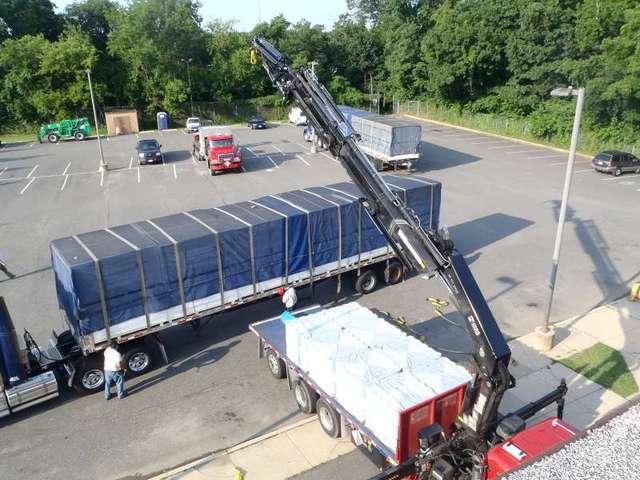 Oakridge gets a new roof!