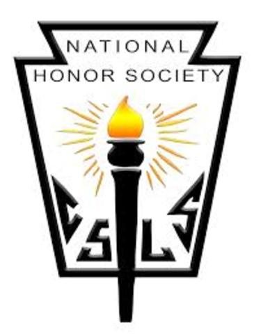 Make it into National Honors Society