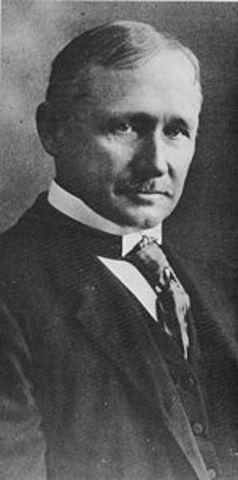 Administración CInetífica - Frederick Taylor