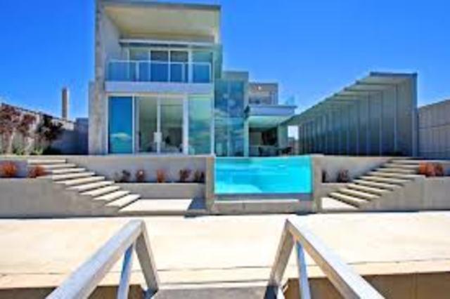 Buy a Beach House in California