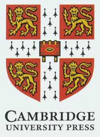 En 1831 obtuvo el graduado en Cambridge