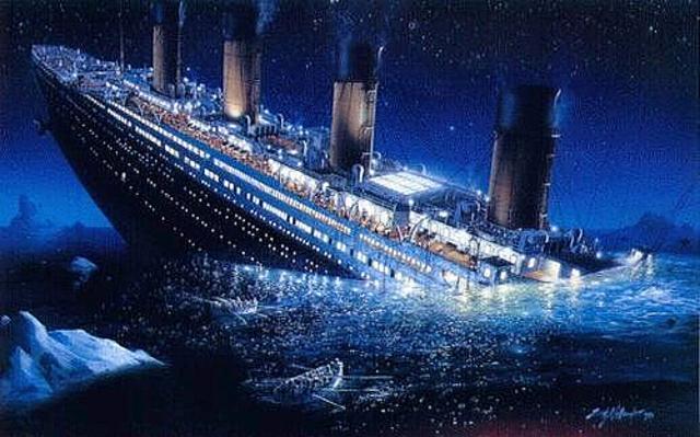 Titanic Skins! ________