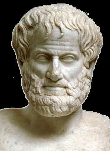 Aristotle / 342 BC