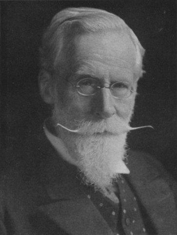 Sir William Crookes