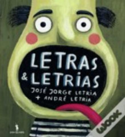 Letras & Letrias
