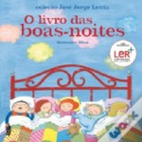 O Livro das Boas-Noites