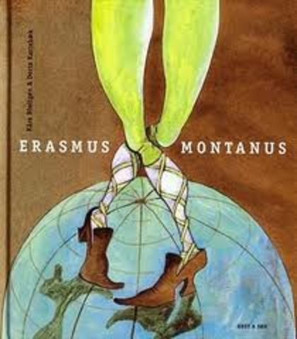 Erasmus Monatnus