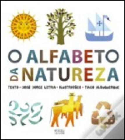 O Alfabeto da Natureza