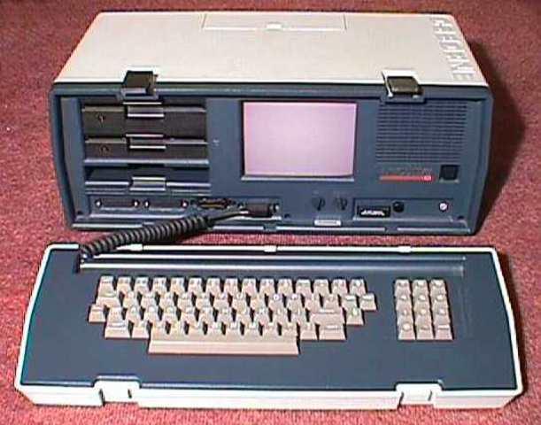 текстовый редактор WordStarи табличный процессор VisiCalc.