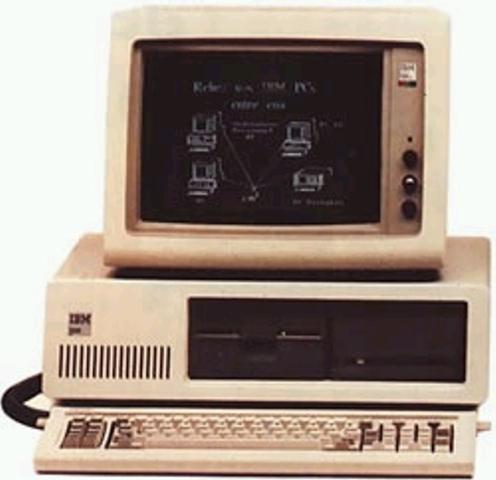 PC model 5160