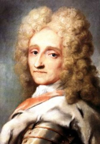 Frederik IV (1699-1730)