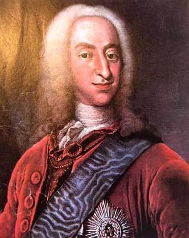 Christian VI (1730-1746)