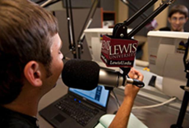 birth of educational radio