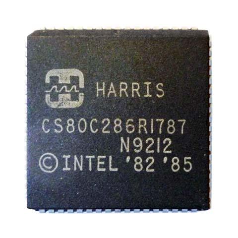Микропроцессор i286
