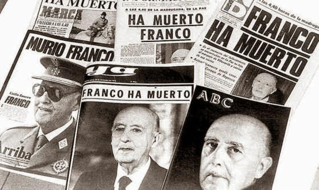 Fin de la dictadura, transición a la democracia