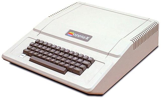 Компьютер Apple-2