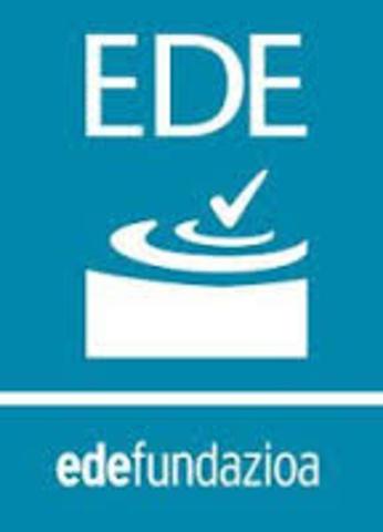 Creación Fundaciçon EDE (1º como EDEJ)