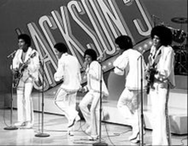 es formen els Jackson Brothers, que després seràn els Jackson 5