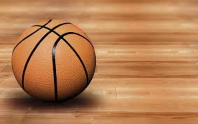 Make basketaball team all 3 years.