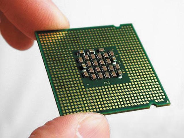Многоядерные процессоры в наше время