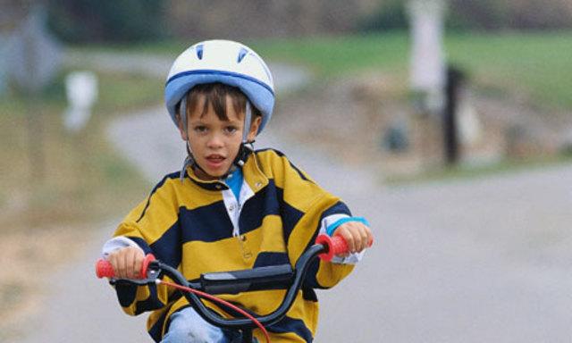 RIde my Own Bike