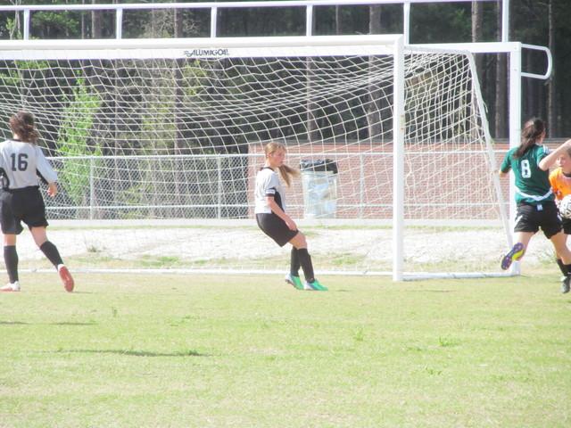 Beggining soccer again