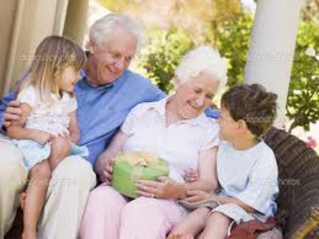 Have Grandchildren