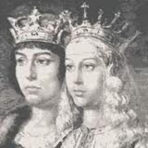 La Unión de España por León y Castilla