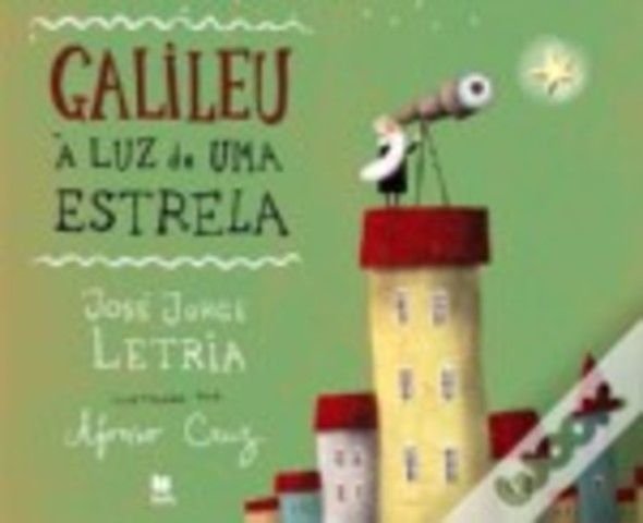 Galileu à luz de uma Estrela