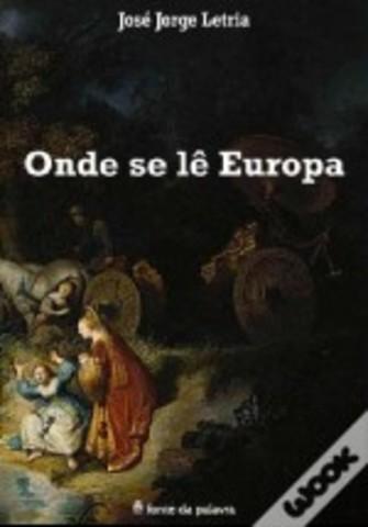 Onde Se Lê Europa