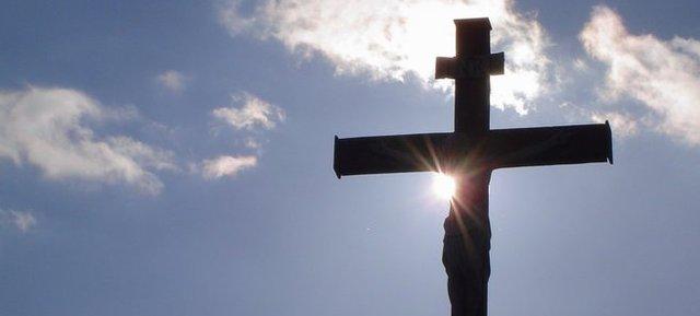 Danmark omvendes til kristendom