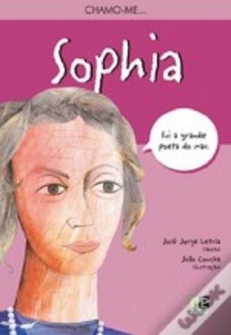 Chamo-me Sophia