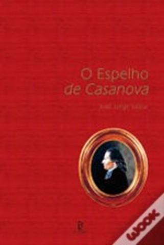 O Espelho de Casanova