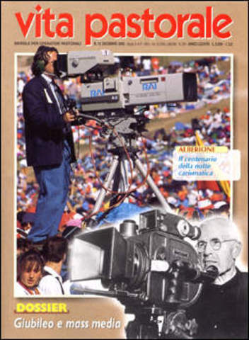 Revista vita pastorale